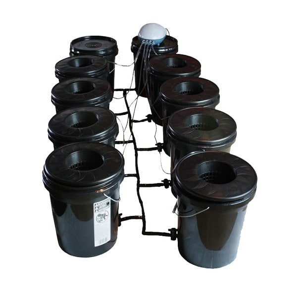 hydroponics Water Culture System