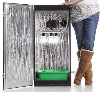 Unique Indoor Hydroponic Grow Boxes Advice For