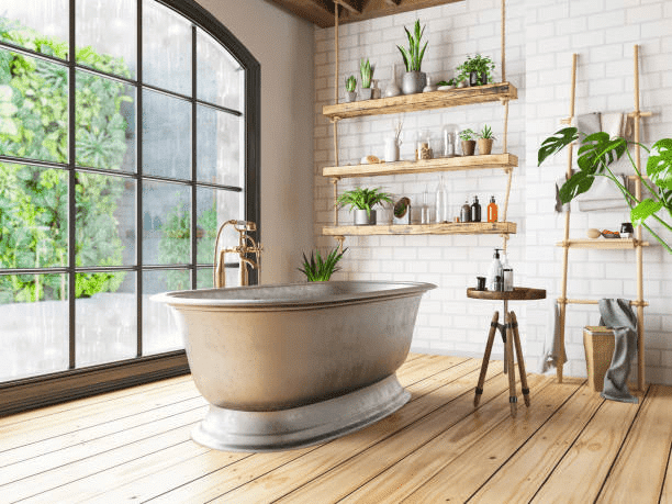 Useful Bathroom Decorating Ideas From the Pros